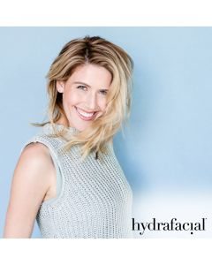 Rejuvenating HydraFacial MD®