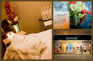 Washington DC Dermatology - Spa Collage